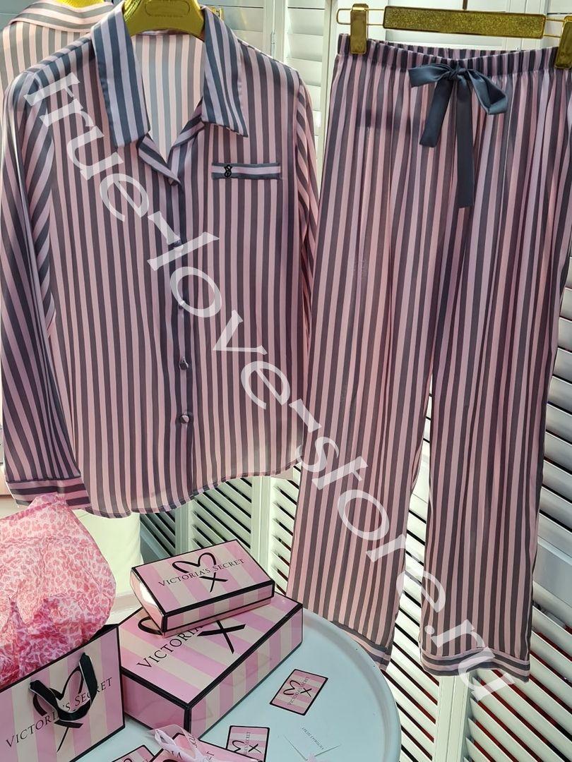720043-1- Цена 3 шт. Пижама двойка ( М,L,XL)