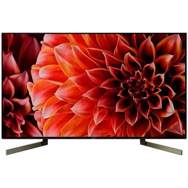 Телевизор Sony KD-49XF9005 (2018)