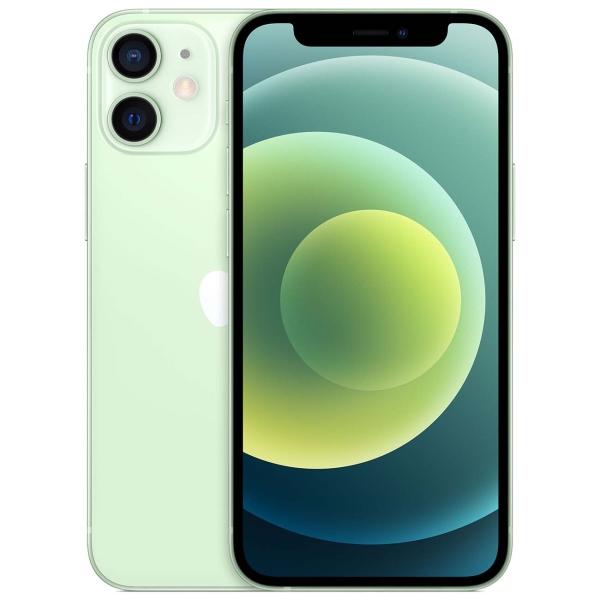 Смартфон Apple iPhone 12 64Gb A2404 (Green) 2 Sim