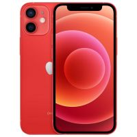 Смартфон Apple iPhone 12 128Gb A2404 (PRODUCT)RED 2 Sim