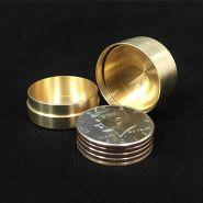 Динамические монеты (размер Half Dollar) Dynamic Coins (+ 4 монеты)