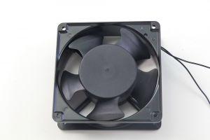 Осевой вентилятор корпусной 80х80х25мм 220В