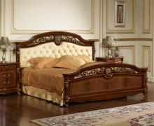 Кровать AFINA 160*200 щит