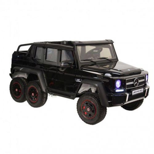Детский электромобиль Мercedes-Benz X555XX (ЛИЦЕНЗИОННАЯ МОДЕЛЬ)