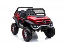 Детский электромобиль Багги Mercedes (P555BP) (ЛИЦЕНЗИОННАЯ МОДЕЛЬ)