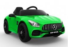 Детский электромобиль О008ОО Mercedes-Benz GT (ЛИЦЕНЗИОННАЯ МОДЕЛЬ)