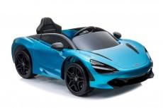 Детский электромобиль McLaren 720S