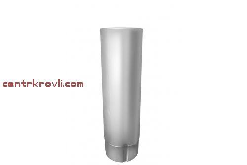 Труба круглая 90 мм 3 м