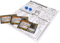BattleTech. Настольная игра
