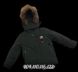 Зимняя детская куртка SUPER оптом | 1 шт