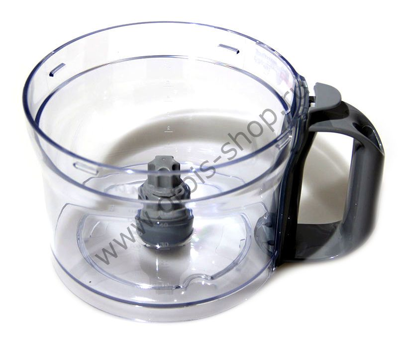 Чаша для кухонного комбайна Kenwood KHH30, FPP225-FPP235