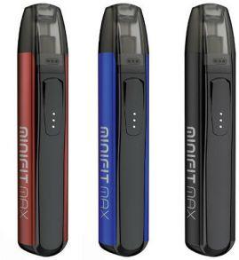 Набор JUSTFOG MINIFIT MAX Starter 650mAh Kit