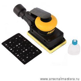 Пневматическая шлифовальная машинка 81 х 133 мм орбита 3,0 MIRKA OS 353CV 8991800111