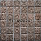 KG4802 керамика. Мозаика серия EXCLUSIVE, 300*300*6 мм (КерамоГраД)