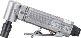 AADG6020 Бормашинка пневматическая угловая 20000 об/мин., патрон 6 мм, L-157 мм