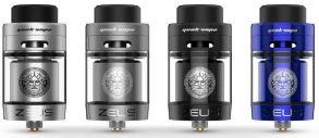 Бак Geek Vape Zeus Dual RTA (клон)