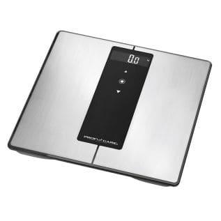 Напольные весы ProfiCare PC-PW 3008 BT 9 in 1