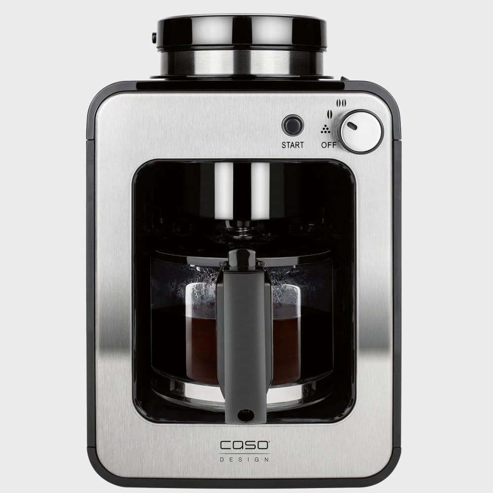 Кофеварка CASO Coffee Compact