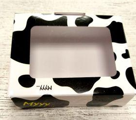 Коробка для мыла  МИЛКА, размер 10х8х3см