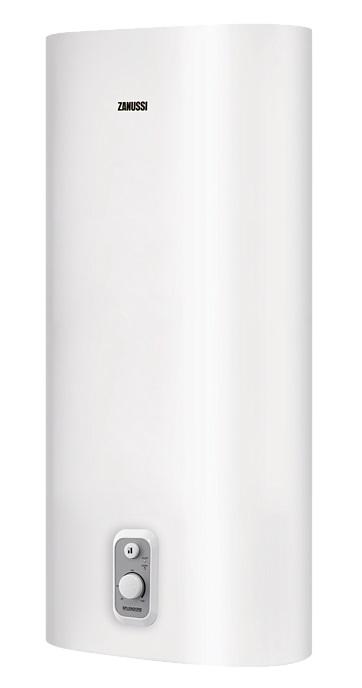 Накопительный электрический водонагреватель Zanussi ZWH/S 100 Splendore Dry (НС-1182058)