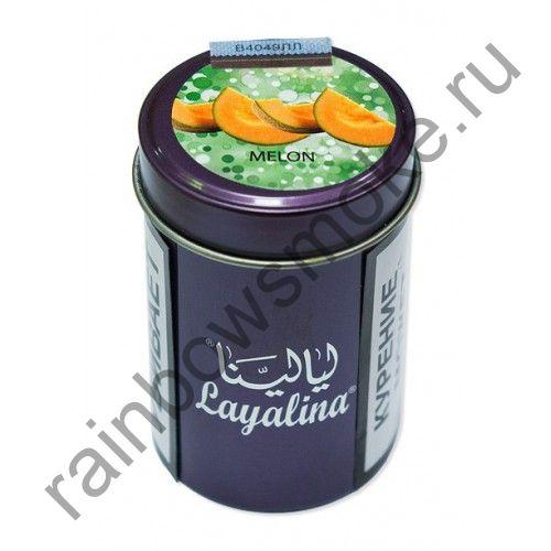 Premium Layalina 50 гр - Melon (Дыня)