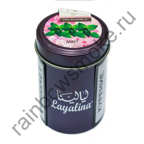 Premium Layalina 50 гр - Mint (Мята)