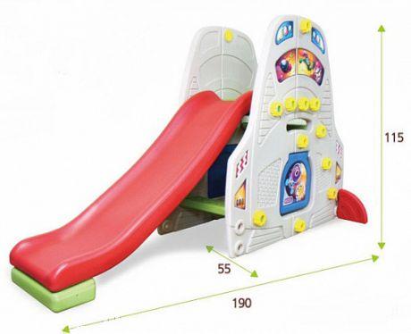 Игровая зона SPACESHIP SLIDE GSS-001