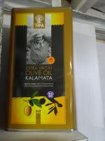 Масло оливковое KALOMOTA 5 литров