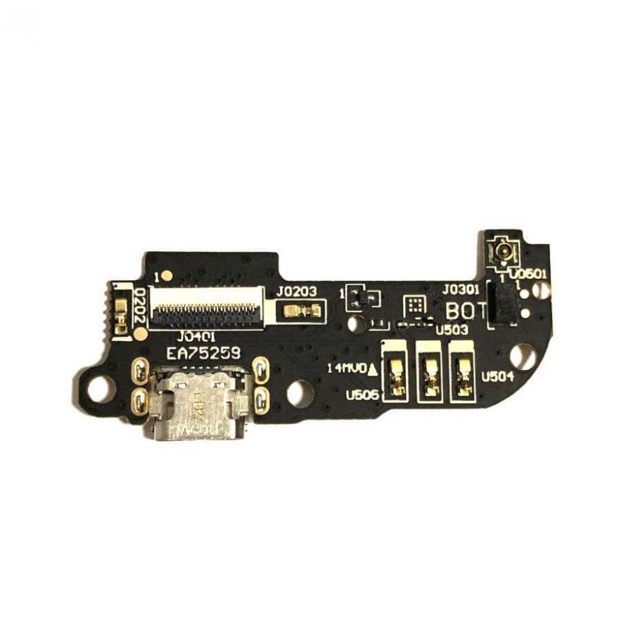 Шлейф с разъемом зарядки для Asus Zenfone 2 (ZE500CL)