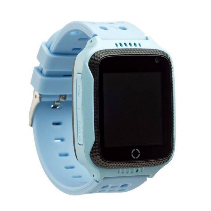 Детские GPS часы Smart Baby Watch T7 (GW500S)
