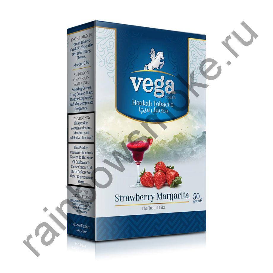 Vega 50 гр - Strawberry Margarita (Клубничная маргарита)