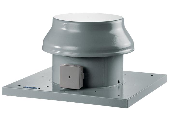 Крышный вентилятор Tower-A 250 2E