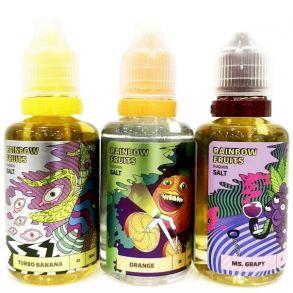 Жидкость Rainbow Fruits 30 мл