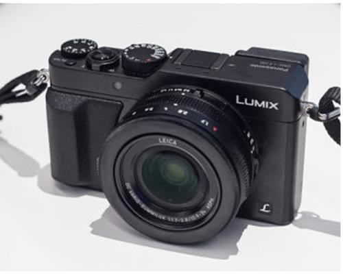 Panasonic DMC-LX100EE-K