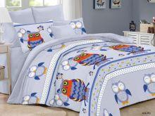 Комплект постельного белья Поплин 1.5 спальный для детей  Арт.53/026-PD