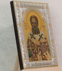 Григорий Богослов (18х24см)