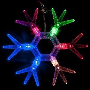 Гирлянда электрическая Feron CL58 Разноцветный
