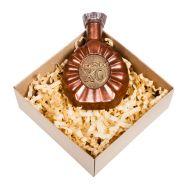 """Шоколад """"Бутылка коньяка"""", в коробочке"""