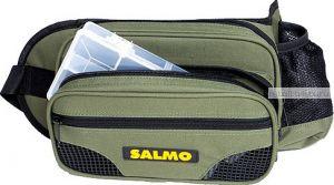 Сумка рыболовная поясная Salmo (Артикул:1959)