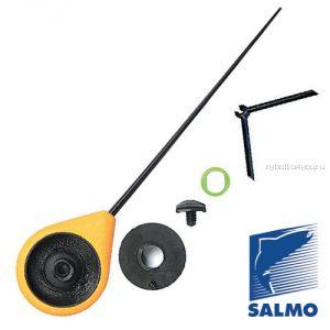 Удочка балалайка зимняя Salmo Sport 24,3 см / цвет:  желтый (Артикул: 411-05)
