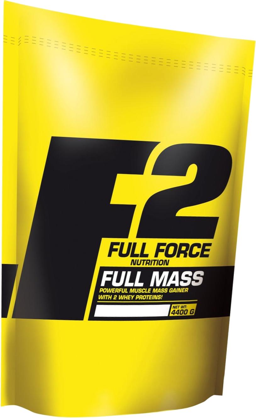 Full Force Full Mass оригинальный