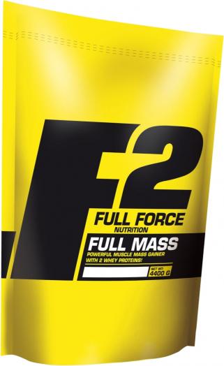 Гейнер Full Force Full Mass