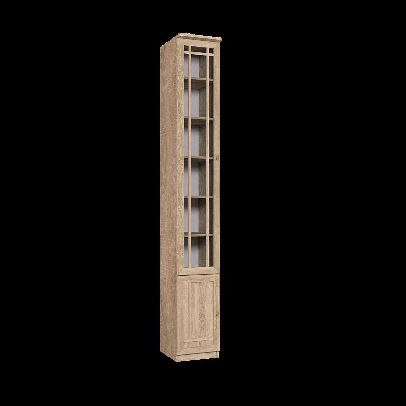 Sherlock 311 (библиотека) Шкаф для книг левый