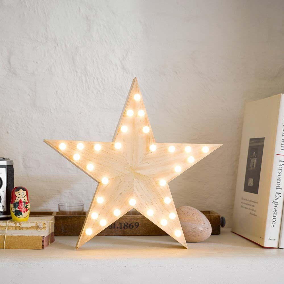 Светильник Star Light