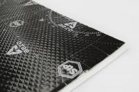 StP Aero Plus виброизоляция лист 0,75х0,47 м. 00856-08-00