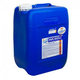Эмовекс-новая формула Жидкий Хлор (30 Л) - все для сада, дома и огорода!