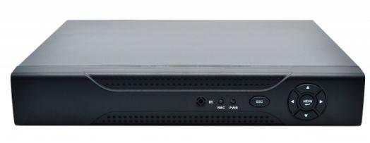 IP видеорегистратор Орбита VP-7508