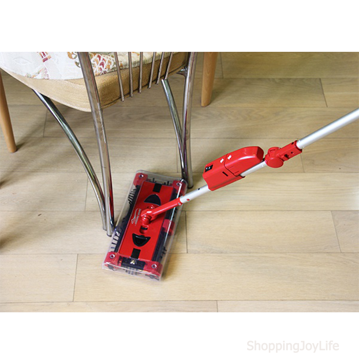 Электровеник Swivel Sweeper G9