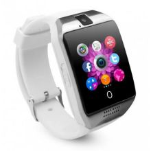 Умные часы Smart Watch Q18S, Белый