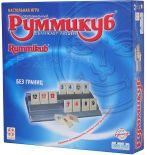 Игра Руммикуб Без границ
